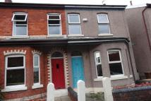 semi detached property for sale in Fairfield Road, Fulwood...