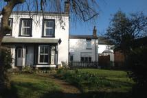 semi detached property in Higher Bank Road...