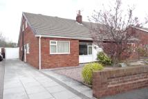 2 bed Semi-Detached Bungalow for sale in Green Drive, Fulwood...