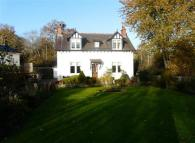 Detached home for sale in Caddon Cottage Millbank...