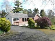 4 bed Detached house in Gallows Neuk Galahill...