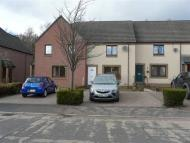 Terraced home for sale in 22 Craw Wood, Tweedbank...