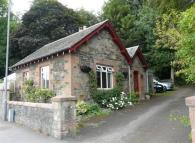 Detached home for sale in Hawthornbank Lodge 21...