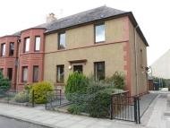 Flat to rent in 63 Grovehill, Kelso...