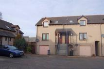3 bedroom Terraced property to rent in 21 Dovecot Lade, Peebles...
