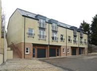 Terraced home for sale in Townhouses William's...
