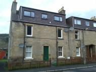 35 Leithen Road Flat to rent