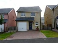 31 West Myrescroft Detached house to rent