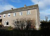 32 Davidson Place semi detached property to rent