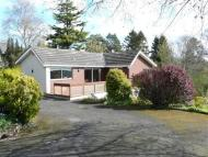 Detached house in Gallows Neuk Galahill...