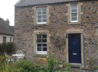 property to rent in 1 Gladstone Buildings Teapot Street, Morebattle, TD5 8QH
