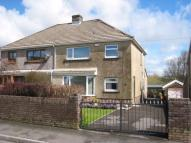 3 bedroom semi detached property for sale in Highlands Road, Beaufort...