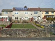 3 bed Terraced home in Rassau Road, Rassau...