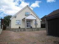 Detached Bungalow for sale in Rassau, EBBW VALE...