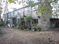 4 bed Detached house for sale in Tynewydd Farm, Nantybwch...