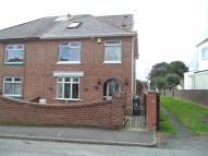 3 bedroom semi detached property for sale in King Edward Road...