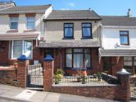 3 bed Terraced property for sale in Fields Road, TREDEGAR...