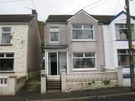 semi detached home in Victoria Street, Blaina...