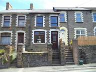 Terraced house in Princess Street...