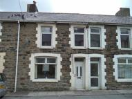 Terraced house in Princess Street...