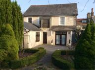 Detached home in Tredegar Road, EBBW VALE...