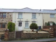 Terraced house for sale in King Street, Brynmawr...