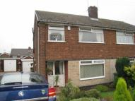 Gleadless Common semi detached house for sale