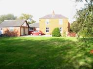 3 bedroom Detached property for sale in Sherwood Lodge...