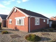 2 bed Detached Bungalow for sale in Masefield Drive...