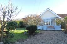 Semi-Detached Bungalow for sale in Park Road, Sutton-On-Sea...