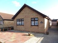 Detached Bungalow in Harding Close...