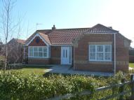 Maple Close Detached Bungalow for sale