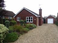 Meakers Way Detached Bungalow for sale