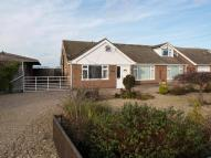 Detached Bungalow for sale in Crabtree Lane...