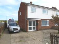 semi detached home for sale in Trusthorpe Road...
