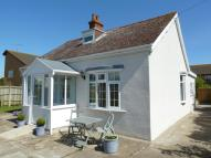 Detached Bungalow in Broadway, Sutton-On-Sea...