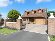 4 bedroom Detached Bungalow in Marine Avenue...