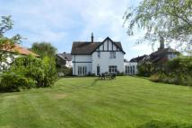 Detached property for sale in South Road...