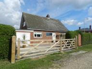 3 bed Detached Bungalow in Station Road...