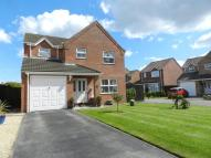 3 bedroom Detached property in Cawkwell Close...