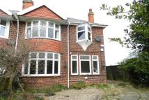 3 bed semi detached house for sale in Newstead Road...