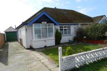 Crabtree Lane Semi-Detached Bungalow for sale