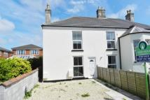 2 bedroom semi detached home for sale in Trusthorpe Road...