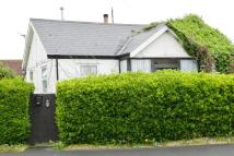 2 bed Detached Bungalow in Park Road, Sutton-On-Sea...
