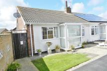 Bucknalls Meadow Semi-Detached Bungalow for sale