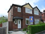 3 bedroom semi detached house in Fairway, Droylsden...