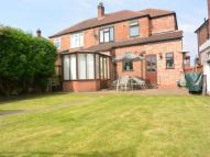 3 bedroom semi detached house in Palmerston Road, Denton...