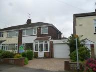 3 bed semi detached house for sale in Windmill Lane, Denton...