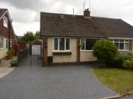 Semi-Detached Bungalow for sale in Sandown Drive, Denton...