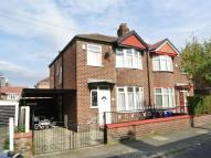 Ollier Avenue semi detached house for sale